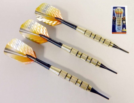 Unicorn Softdarts MX 125 Dartpfeile 18g - Best Sporting