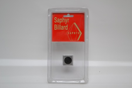 Billard Queue Trimmer Leder Former aus Alu für Pool Carom Snooker Saphyr