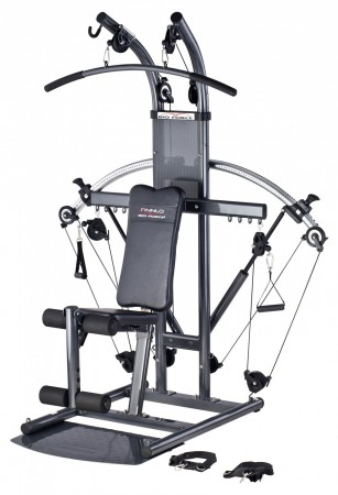 Finnlo Bio Force Fitnessstation Kraftstation Home Gym 3842