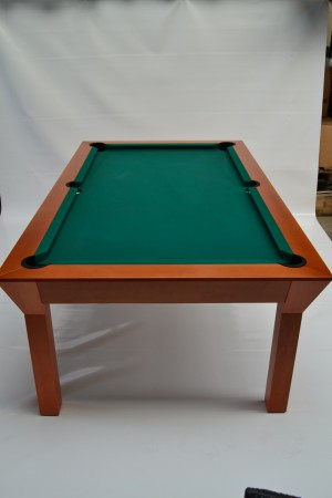 Poolbillardtisch Billardtisch Kirsche 7 ft.Made in Europe  – Bild 2