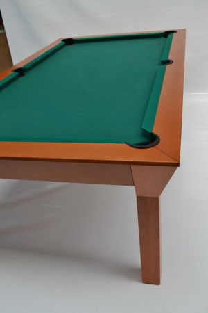 Poolbillardtisch Billardtisch Kirsche 7 ft.Made in Europe  – Bild 5