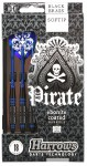 Harrows Softdarts Pirate - 18 g - Dartpfeile
